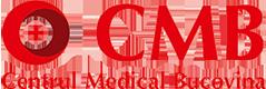 Bucovina Medical -  Imagistică Medicală  -  Rezonanță magnetică nucleară (RMN)