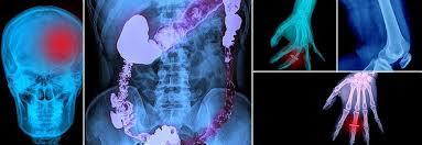 Asistent radiologie(generalist)